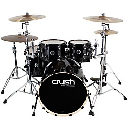 "Crush Drums & Percussion Chameleon Birch 5-Piece Shell Pack with 24 x 18"" Bass (C2B548-900K)"