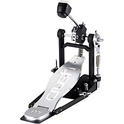 Crush Drums & Percussion M1 Series Single Bass Drum Pedal (M1BDP)
