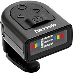 D'Addario NS Micro Headstock Tuner (PW-CT-12)