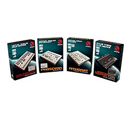 D16 Group Classic Boxes Bundle (VST/AU) (1035-170)