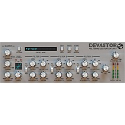 D16 Group Devastor Multiband Distortion (VST/AU) Software Download (1035-179)