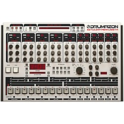 D16 Group Drumazon TR909 Emulation (VST/AU) Drumazon TR909 emulation (VST/AU) Software Download (1035-174)