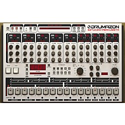D16 Group Drumazon TR909 Emulation Software (VST/AU) (12-41321)