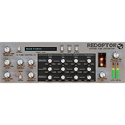 D16 Group Redoptor Vintage Tube Distortion (VST/AU) Software Download (1035-182)
