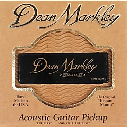 DEAN MARKLEY Pro Mag Grand Acoustic Guitar Pickup (3015A)