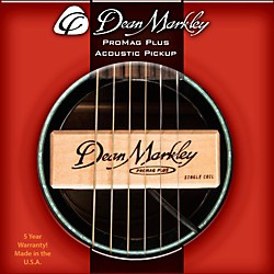 DEAN MARKLEY Pro Mag SC-1 Acoustic Guitar Pickup (3010A)