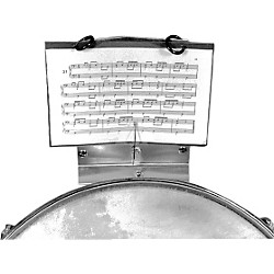 DEG Marching Snare Drum Lyre (A16-HC240)