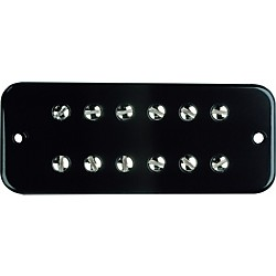 DIMARZIO DP169 Virtual P-90 Humbucker Pickup (DP169BK)