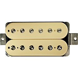 DIMARZIO DP223 PAF Bridge Vintage Bobbins Humbucker 36th Anniversary Guitar Pickup (DP223CR1)