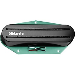DIMARZIO DP318 Super Distortion T Tele Humbucker Pickup (DP318BK)