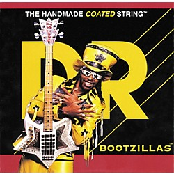 DR Strings BZ5-130 Bootzilla Signature 5-String Bass Strings (BZ5-130)