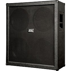 DV Mark C 412 4x12 Guitar Speaker Cabinet 600W (USED004001 131.006)