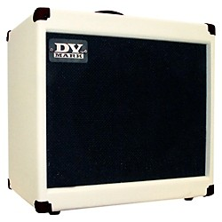 DV Mark C112 Small 150W 1X12 Guitar Speaker Cabinet (USED004000 DVL131025)