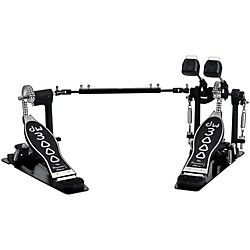 DW 3000 Series Double Kick Drum Pedal (DWCP3002)
