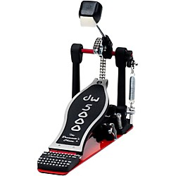 DW 5000 Series Single Turbo Bass Drum Pedal (DWCP5000TD4)