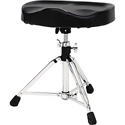 DW 9120M Tripod Tractor-Style Seat Drum Throne (DWCP9120M)