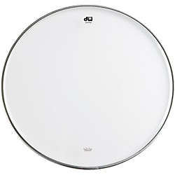 DW Clear Snare Side Bottom Head (DRDHSS14)