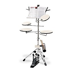 DW DWCPPADTS5 Music Stand / Stick Holder (DWCPPADAC1)