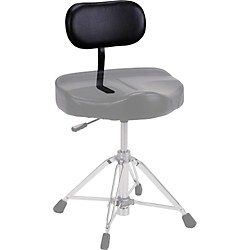 DW Heavy-Duty Air Lift Drum Throne Backrest (DWCP9100BR)