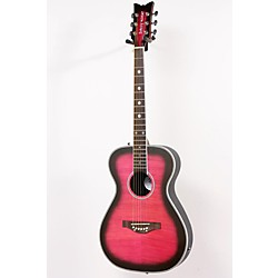 Daisy Rock Pixie Acoustic-Electric Guitar (USED005063 14-6222)