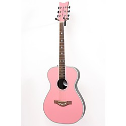 Daisy Rock Pixie Acoustic Guitar (USED005004 14-6200)