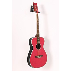 Daisy Rock Pixie Acoustic Guitar (USED005018 146205)