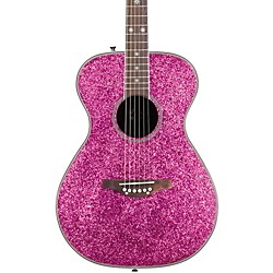 Daisy Rock Pixie Acoustic Guitar (146205 USED)
