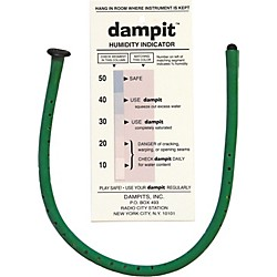 Dampit Viola Humidifier (DPL)
