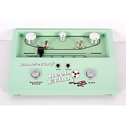 Danelectro Reel Echo Tape Simulator Pedal (USED005003 DTE-1)