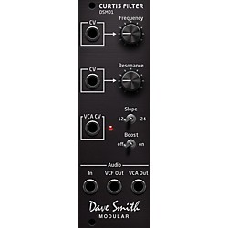 Dave Smith Instruments DSM01 Curtis Filter Module (DSI-4000)