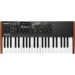 Dave Smith Instruments Mopho SE Monophonic Analog Keyboard Synthesizer (DSI-2202)