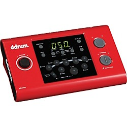 Ddrum DD1 Electronic Drum Module (DD1 M)