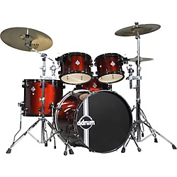 Ddrum Diablo Player 5-Piece Drum Set (DIA 2 KIT-500633)