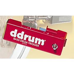 Ddrum Pro Acoustic Bass Drum Trigger (TK)