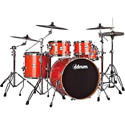 Ddrum Reflex Player 5-Piece Shell Pack (REFLEX5225PCOSPK)