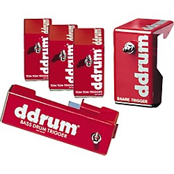Ddrum Trigger Kit (TKIT)