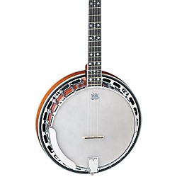 Dean BW5 Backwoods 5-String Banjo (bw5)