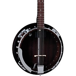 Dean Backwoods 2 Acoustic-Electric 5-String Banjo (BW2E)