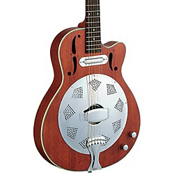 Dean CE Cutaway Acoustic-Electric Resonator Guitar (RCE NM)