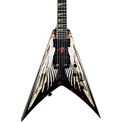 Dean Dave Mustaine VMNT Angel of Deth Electric Guitar (vmnt aod USED)