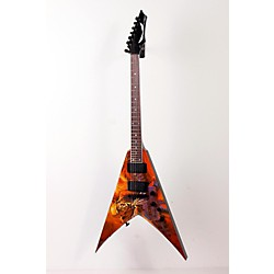 Dean Dave Mustaine VMNT Peace Sells Electric Guitar (USED005023 VMNT PS)