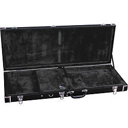 Dean Deluxe Hard Case for Hardtail/Vendetta/Zone (DHS HTV)