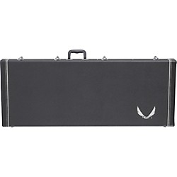 Dean Deluxe Hardshell Electric Bass Guitar Case For Metalman ML series (dhs mlm)