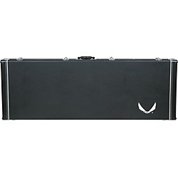Dean Deluxe Hardshell Electric Bass Guitar Case For Metalman V Series (dhs vm)