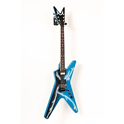 Dean Dimebag Dean From Hell CFH Electric Guitar (USED005003 DFH CFH (V))