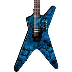 Dean Dimebag Pantera FBD ML Electric Guitar (DB DRIVEN)