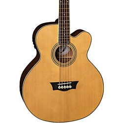 Dean EABC 5-String Cutaway Acoustic-Electric Bass (USED004000 PLAYEABC5)