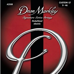 Dean Markley 2508 CL NickelSteel Electric Guitar Strings (2508)