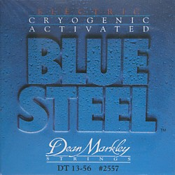 Dean Markley 2557 DT Blue Steel Drop Tune Electric Guitar Strings (2557)