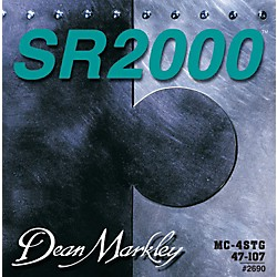 Dean Markley 2690 SR2000 4-String Bass Strings (2690)